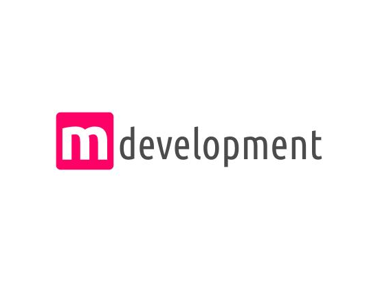 mdevelopment logo