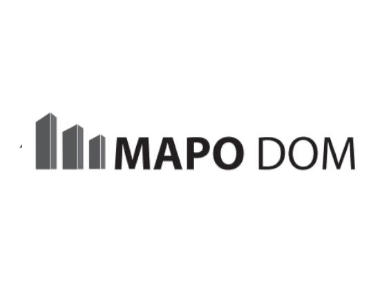 mapo dom logo